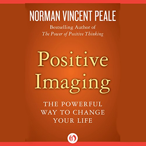 Positive Imaging audiobook cover art