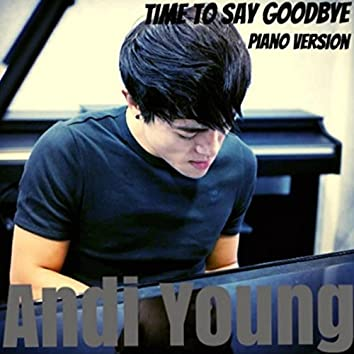 Time to Say Goodbye (Piano Version)