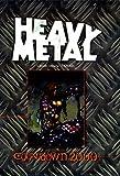 Heavy Metal Desk Diary 1999