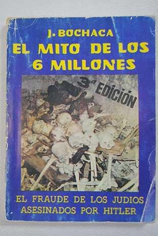 Mito de los seis millones, el