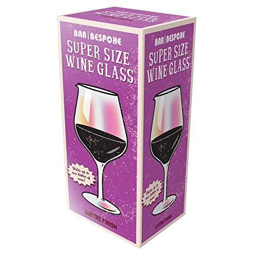Bar Bespoke Giant Lustre - Copa de vino