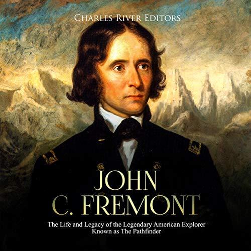 John C. Fremont  By  cover art