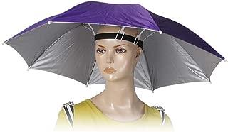 Mejor Paraguas De Cabeza de 2020 - Mejor valorados y revisados