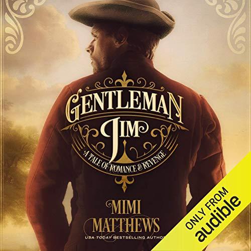 Gentleman Jim cover art
