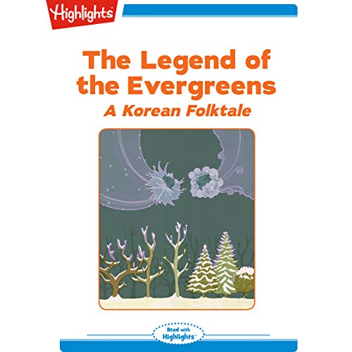 The Legend of the Evergreens copertina