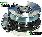 Xtreme Outdoor Power Equipment X0327 Replaces John Deere PTO Clutch AM126100 5219-1 LX 255 266 277 279 280 288 289 GT225 GT235 GT235E GT245 GX255 LT190 SST15 SST16 SST18 - Free Upgrade