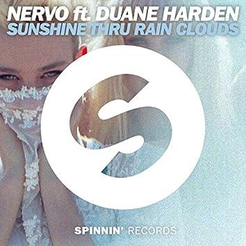 Sunshine Thru Rain Clouds (feat. Duane Harden)