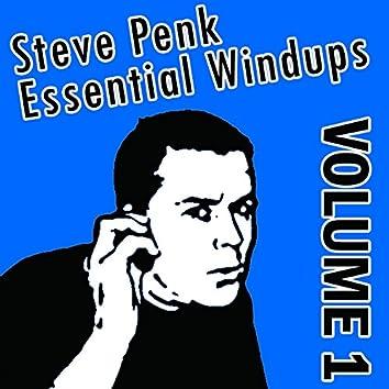 Essential Windups Volume 1