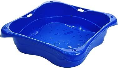 Starplay Junior Lagoon Pool/Sandpit, Blue
