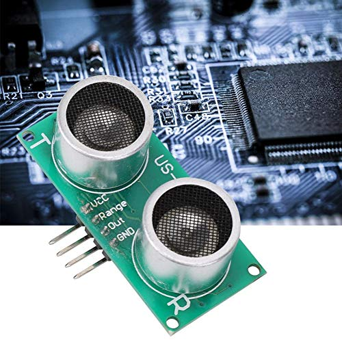 Entfernungsmessmodul Entfernungssensor mit geringem Stromverbrauch Hervorragende Leistung bei Erkennung der Entfernung 2 cm bis 300 cm für den Außenbereich
