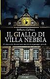 Il giallo di Villa Nebbia