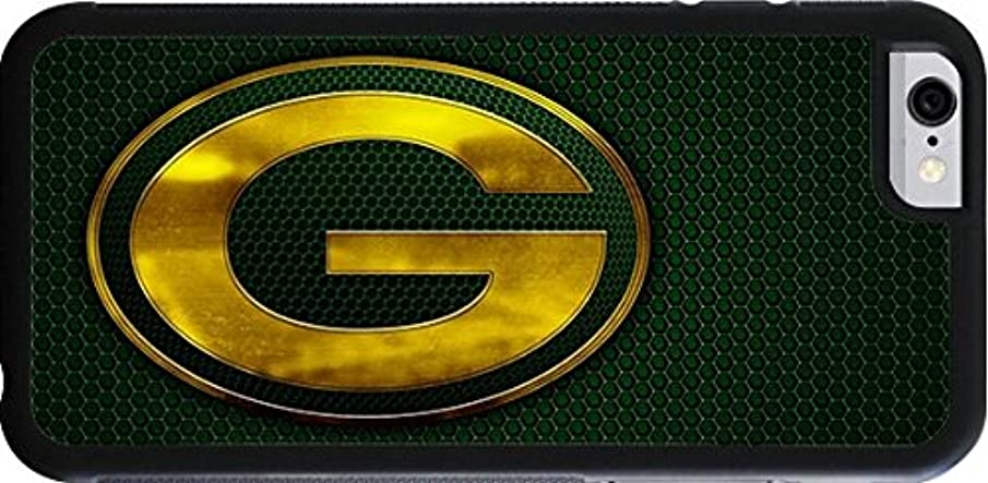 Packers Golden Yellow G Football Logo Phone Case Cover - Select Model