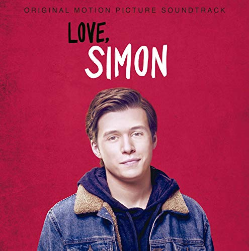 Love,Simon (Original Motion Picture Soundtrack)