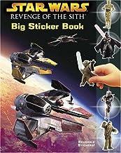 Star Wars, Episode III - Revenge of the Sith (Sticker Book)