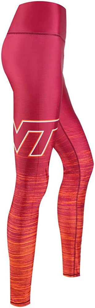 Elite Fan Shop NCAA Womens Mesh Shorts