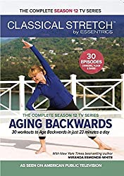 Gentle workouts to aging backwards with Miranda Esmonde-White