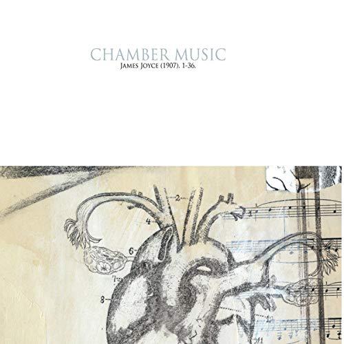 Chamber Music: James Joyce / Various