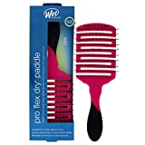 Wet Brush, Pro Flex Dry Paddle By For Unisex, Pink,