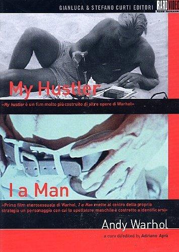 Andy Warhol - My Hustler + I a man(+booklet) [2 DVDs] [IT Import]
