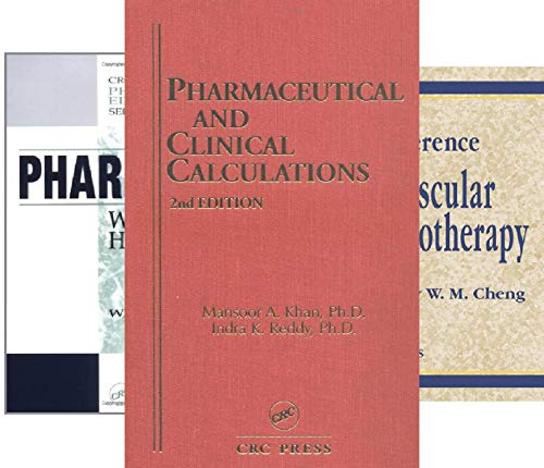 Pharmacy Education (17 Book Series)