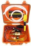 12V Gasoline Transfer Pump/Siphon GasTapper UTV's, Boats, Equipment, Vehicles, Gas, Diesel - USA Built - Excellent Tool for Preppers