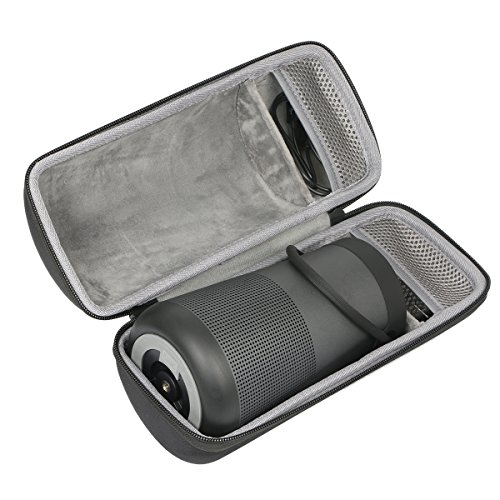 per Bose 739523-2310/739523-2110 Diffusore Portatile bagagli trasporto Viaggi sacchetto da co2CREA