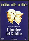 El Hombre Del Cadillac [DVD]