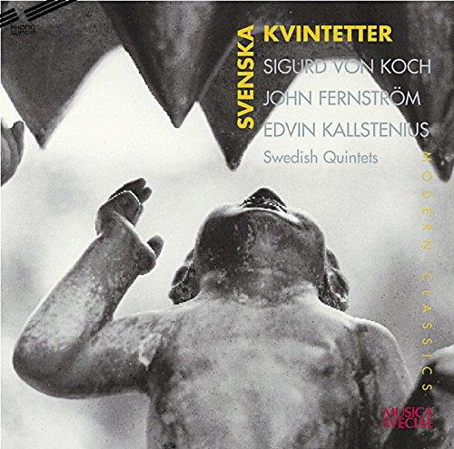 Svenska Kvintetter