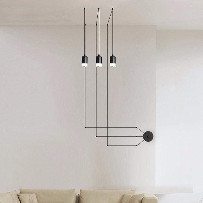 draht kopf, 1 luminaria, suspension hause hngelampe ...