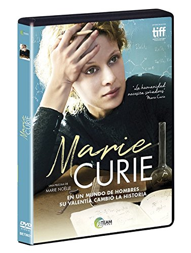 Marie Curie [DVD]