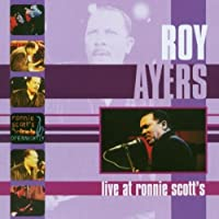 Live at Ronnie Scott's by Roy Ayers