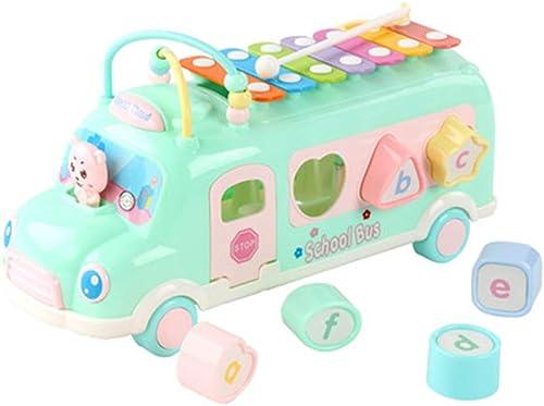 Kinder Bausteine Spielzeug 0-3 Jahre Alt Intellektuelle St e M liche Baby Frühkindliche Bildung
