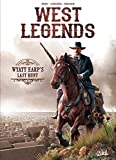 West Legends 01 - Wyatt Earp