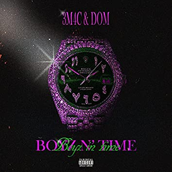 Boyz In Time (feat. 3M4C) (Jack The Smoker Mix)