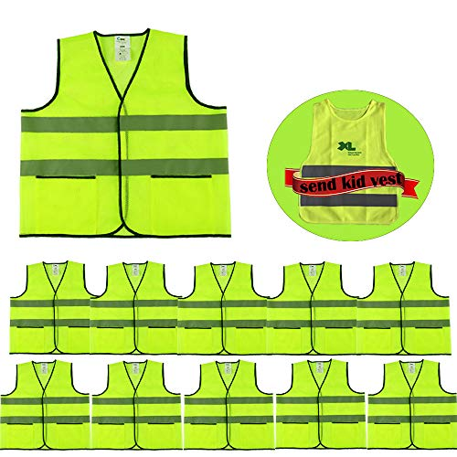 CIMC Construction Safety Vest