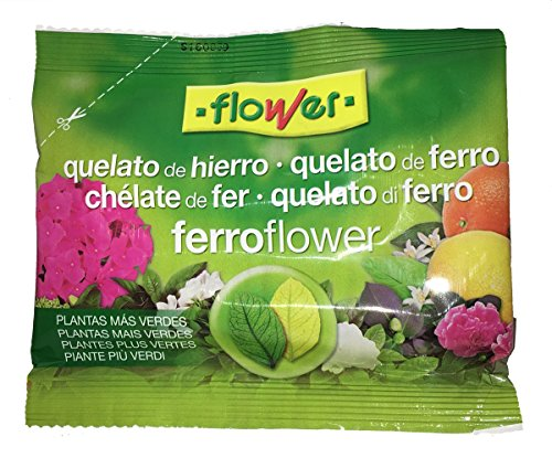 Quelato de hierro Ferroflower