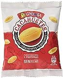 Grefusa - Cacahuetes Fritos con Sal - 180 gr