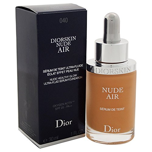 Diorskin Nude Air Serum De Teint 040-Beige Miel 30 Ml