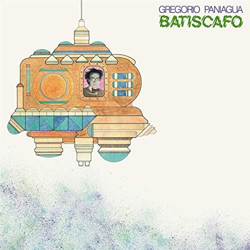 Batiscafo [Vinilo]