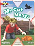 Project X: Pets: My Cat Moggy