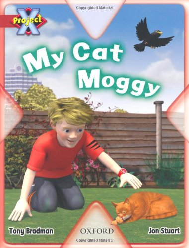 Project X: Pets: My Cat Moggyの詳細を見る