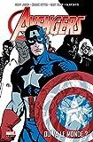 Avengers par Geoff Johns - Tome 01
