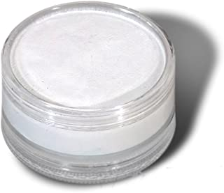 Wolfe F/X Essential Colors Face Paint - White (90 gm)
