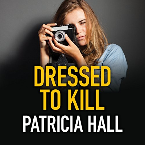 Dressed to Kill: A Kate O'Donnell Mystery