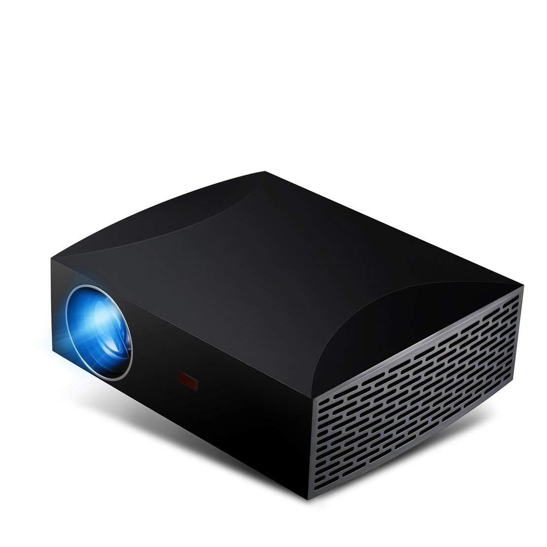 Proyector Full HD F30 Uso doméstico Nativo 1920x1080 3D Video LED ...