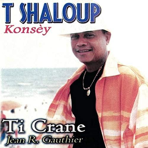 Ti Crane & Jean R. Gauthier