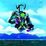 Monster Movie [解説+海外ライナーノーツ(翻訳) / 紙ジャケット / 高音質UHQCD仕様 / 国内盤] (TRCP262)