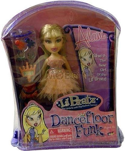 Lil Bratz Dancefloor Funk Ailani Doll by Bratz