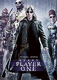 Instabuy Poster Ready Player One Matrix - Theaterplakat- A3