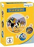 Yakari - 'Starter-Box 2' - Folge 4 bis 6, Die DVD´s zur TV-Serie